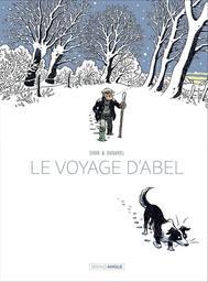 Le voyage d'Abel / scénario, Sivan   Sivan, Isabelle (1970-....). Auteur