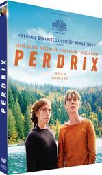 Perdrix / Erwan Le Duc, réal. | Le Duc, Erwan. Monteur. Scénariste
