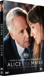 Alice et le maire / Nicolas Pariser, réal. | Pariser, Nicolas. Monteur. Scénariste