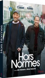 Hors normes / Éric Toledano, Olivier Nakache, réal.   Toledano, Eric. Monteur. Scénariste