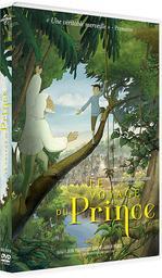 Le voyage du Prince / Jean-François Laguionie, Xavier Picard, réal. | Laguionie, Jean-François. Monteur. Scénariste
