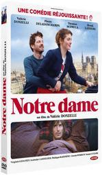 Notre dame / Valérie Donzelli, réal. | Donzelli, Valérie. Monteur. Scénariste. Acteur