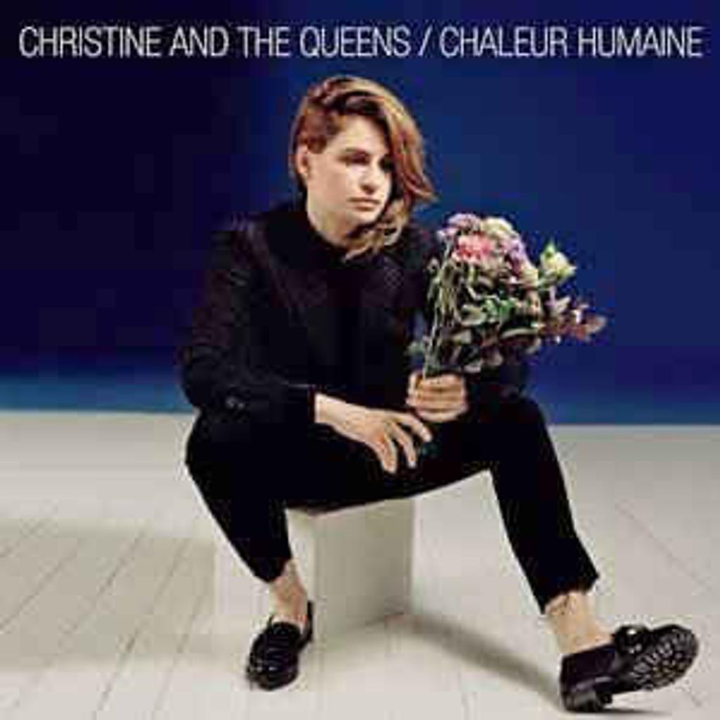 Chaleur Humaine / Christine and the Queens |