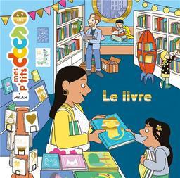 Le livre / Stéphanie Ledu | Ledu, Stéphanie. Auteur