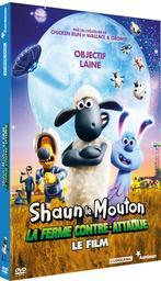 Shaun le Mouton, le film = A Shaun the Sheep Movie : Farmageddon / Will Becher, Richard Phelan, réal. | Becher, Will. Monteur