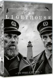 The lighthouse / Robert Eggers, réal. | Eggers, Robert. Monteur. Scénariste