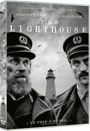 The lighthouse / Robert Eggers, réal. | Eggers, Robert. Monteur. Scénariste