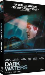 Dark Waters / Todd Haynes, réal.   Haynes, Todd. Monteur