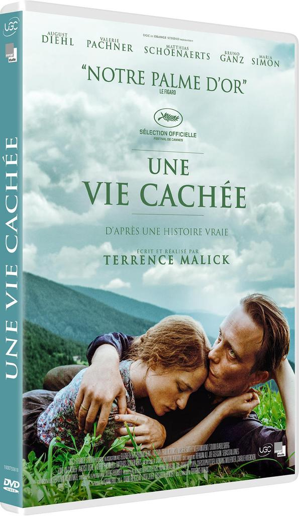 Une vie cachée = A Hidden Life / Terrence Malick, réal. |