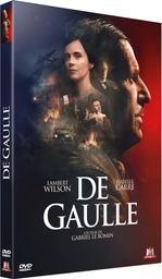 De Gaulle / Gabriel Le Bomin, réal. | Le Bomin, Gabriel. Monteur. Scénariste