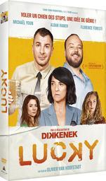 Lucky / Olivier Van Hoofstadt, réal. | Van Hoofstadt, Olivier. Monteur. Scénariste