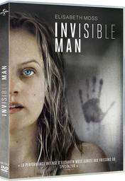 Invisible Man / Leigh Whannell, réal. | Whannell, Leigh. Monteur. Scénariste