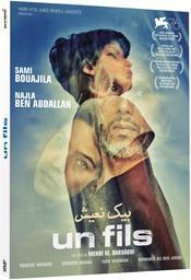 Un fils = Bik Eneich / Mehdi Barsaoui, réal. | Barsaoui, Mehdi. Monteur. Scénariste