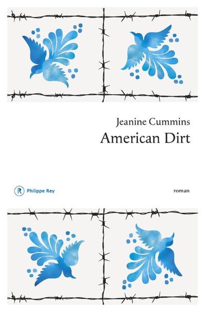 American dirt / Jeanine Cummins | Cummins, Jeanine. Auteur