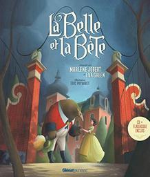 La Belle et la Bete / Marlene Jobert  | Jobert, Marlène