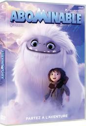 Abominable / Jill Culton, Todd Wilderman, réal.   Culton, Jill. Monteur. Scénariste