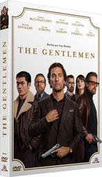 The Gentlemen / Guy Ritchie, réal. | Ritchie, Guy. Monteur. Antécédent bibliographique. Scénariste