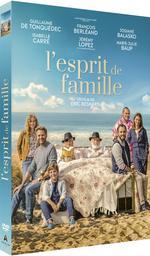 L'esprit de famille / Éric Besnard, réal. | Besnard, Eric. Monteur. Scénariste