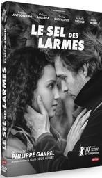 Le sel des larmes / Philippe Garrel, réal.   Garrel, Philippe. Monteur. Scénariste