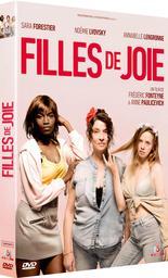 Filles de joie / Frédéric Fonteyne, Anne Paulicevich, réal. | Fonteyne, Frédéric. Monteur