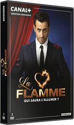 La flamme / Jérémie Galan, Jonathan Cohen, réal. | Galan, Jérémie. Monteur. Scénariste