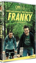 Franky = Giant Little Ones / Keith Behrman, réal. | Behrman, Keith. Monteur. Scénariste