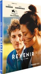 Revenir / Jessica Palud, réal. | Palud, Jessica. Monteur. Scénariste