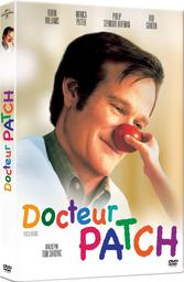 Docteur Patch = Patch Adams / Tom Shadyac, réal. | Shadyac, Tom. Monteur