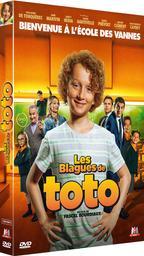 Les blagues de Toto / Pascal Bourdiaux, réal. | Bourdiaux, Pascal. Monteur