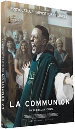 La communion = Bo?e Ciało / Jan Komasa, réal. | Komasa, Jan. Monteur
