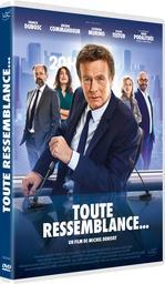 Toute ressemblance... / Michel Denisot, réal.   Denisot, Michel. Monteur. Scénariste. Dialoguiste
