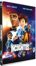 Les Incognitos = Spies In Disguise / Nick Bruno, Troy Quane, réal. | Bruno, Nick. Monteur