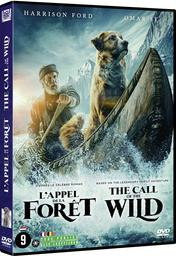 L'appel de la forêt = The Call of the Wild / Chris Sanders, réal. | Sanders, Chris. Monteur