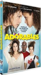 Adorables / Solange Cicurel, réal. | Cicurel, Solange. Monteur. Scénariste