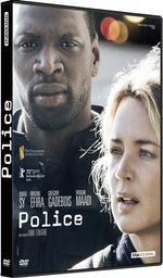 Police / Anne Fontaine, réal. | Fontaine, Anne. Monteur. Scénariste