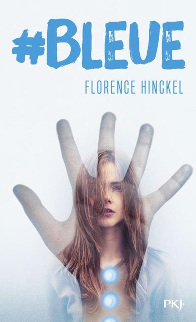 #Bleue / Florence Hinckel |