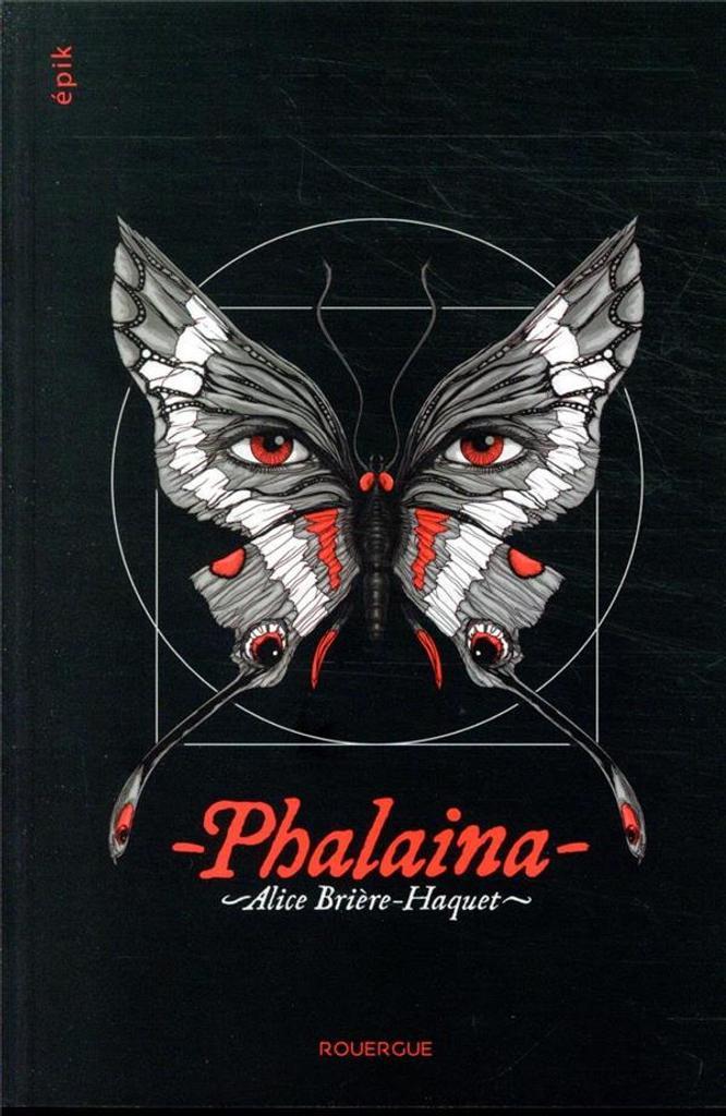 Phalaina / Alice Brière-Haquet |