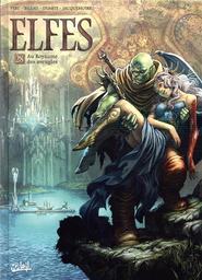 Elfes. 28, Au royaume des aveugles / scénario, Peru | Jarry, Nicolas (1976-....). Auteur