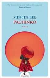 Pachinko   Min Jin Lee. Auteur