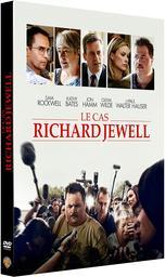 Le cas Richard Jewell / Clint Eastwood, réal. | Eastwood, Clint. Monteur