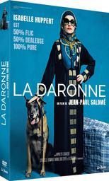 La daronne / Jean-Paul Salomé, réal. | Salomé, Jean-Paul. Monteur. Scénariste