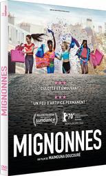 Mignonnes / Maïmouna Doucouré, Denny Shoopman, réal. | Doucouré, Maïmouna. Monteur. Scénariste