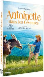 Antoinette dans les Cévennes / Caroline Vignal, réal. | Vignal, Caroline. Monteur. Scénariste