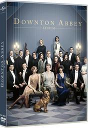 Downton Abbey. Le film / Brian Percival, Ben Bolt, Brian Kelly, Ashley Pearce, réal.   Percival, Brian. Monteur
