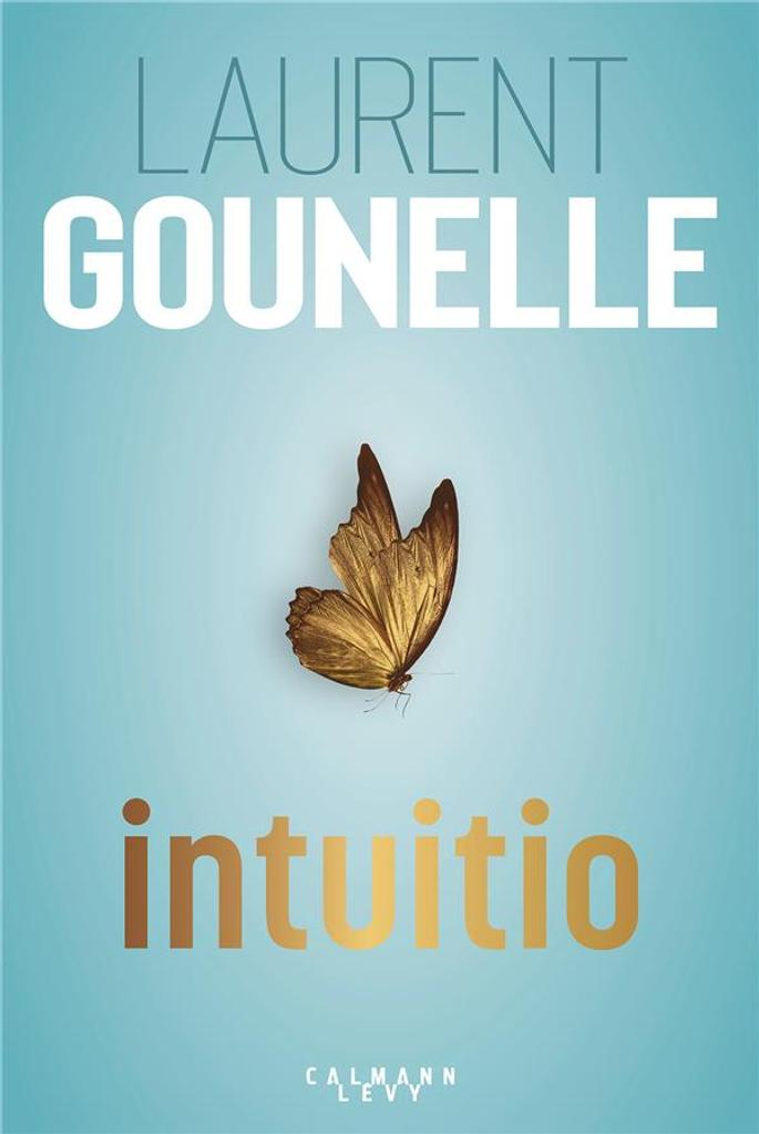 Intuitio / Laurent Gounelle  