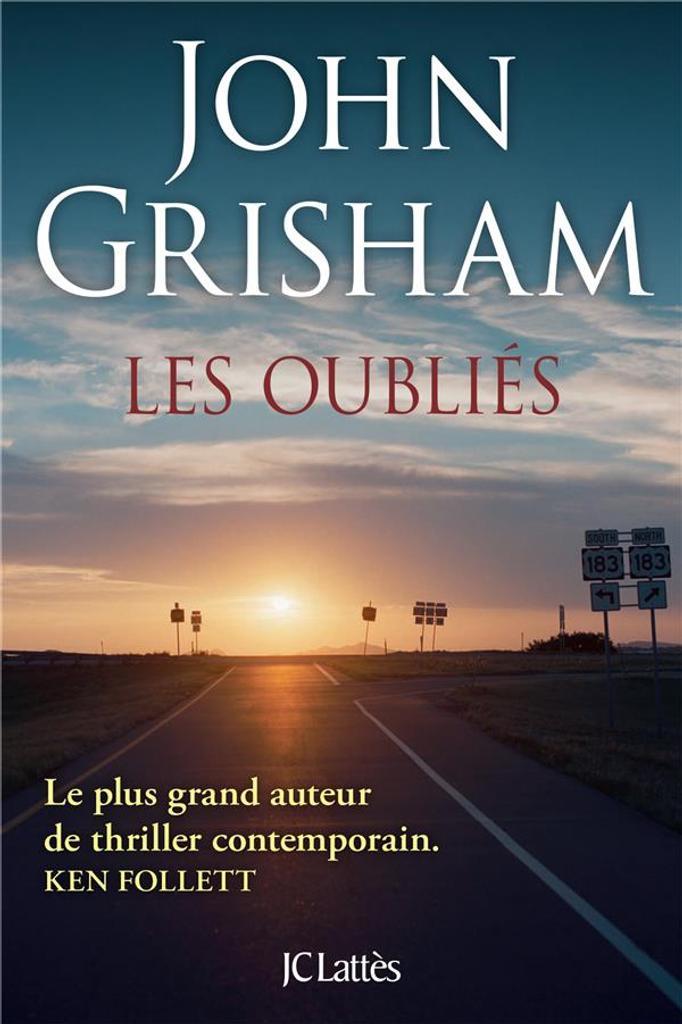 Les oubliés / John Grisham |