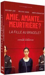 La fille au bracelet / Stéphane Demoustier, réal.   Demoustier, Stéphane. Monteur. Scénariste