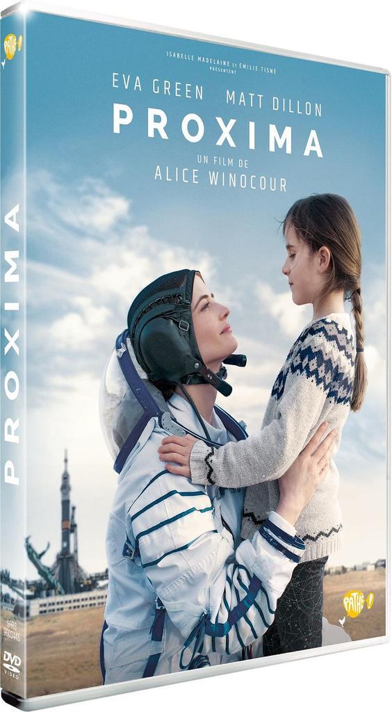Proxima / Alice Winocour, réal. |