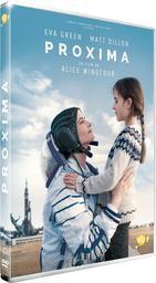 Proxima / Alice Winocour, réal.   Winocour, Alice. Monteur. Scénariste