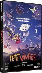 Petit Vampire / Joann Sfar, réal.   Sfar, Joann. Monteur. Antécédent bibliographique. Scénariste